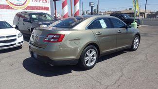 2013 Ford Taurus SE CAR PROS AUTO CENTER (702) 405-9905 Las Vegas, Nevada 4