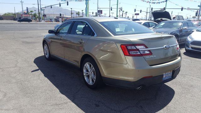 2013 Ford Taurus SEL AUTOWORLD (702) 452-8488 Las Vegas, Nevada 3