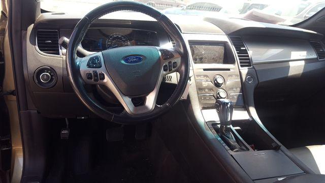 2013 Ford Taurus SEL AUTOWORLD (702) 452-8488 Las Vegas, Nevada 5