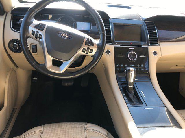 2013 Ford Taurus Limited Las Vegas, Nevada 5