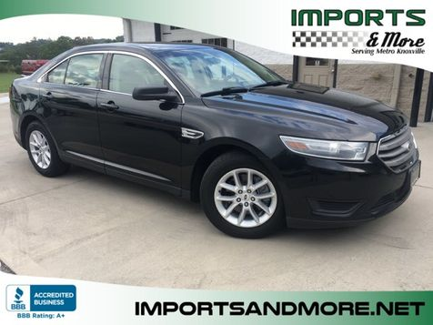2013 Ford Taurus SE V6 in Lenoir City, TN