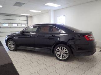2013 Ford Taurus Limited Lincoln, Nebraska 1
