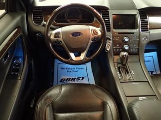 2013 Ford Taurus Limited Lincoln, Nebraska 3
