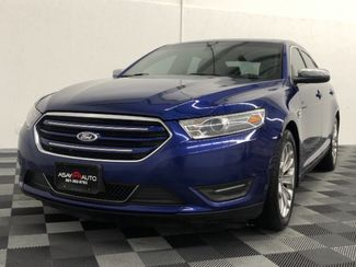 2013 Ford Taurus Limited LINDON, UT 2