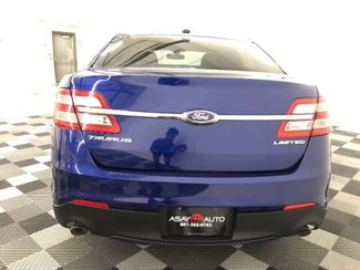2013 Ford Taurus Limited LINDON, UT 4