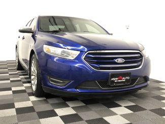 2013 Ford Taurus Limited LINDON, UT 5