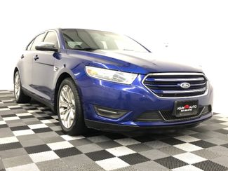 2013 Ford Taurus Limited LINDON, UT 6