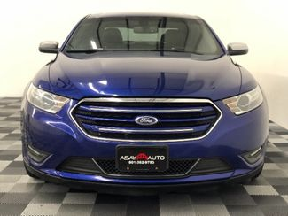 2013 Ford Taurus Limited LINDON, UT 8