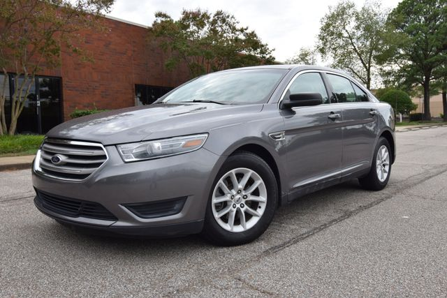 2013 Ford Taurus SE in Memphis Tennessee, 38128