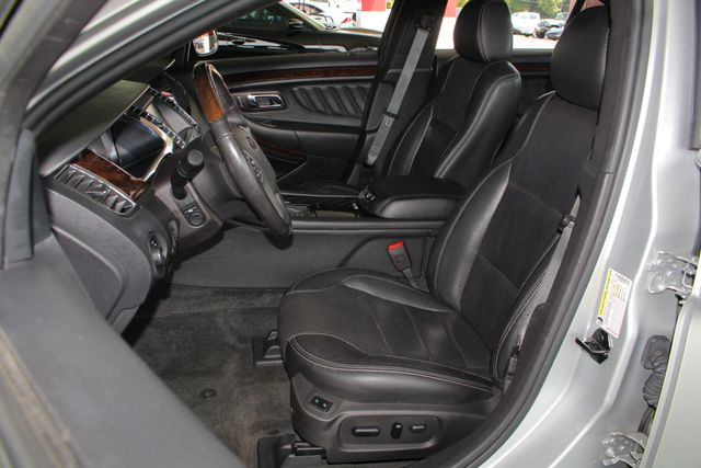 2013 Ford Taurus Limited FWD - 301A PKG - HEATED/COOLED LEATHER! Mooresville , NC 7