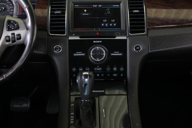 2013 Ford Taurus Limited FWD - 301A PKG - HEATED/COOLED LEATHER! Mooresville , NC 9