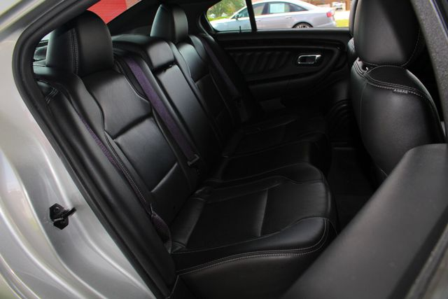 2013 Ford Taurus Limited FWD - 301A PKG - HEATED/COOLED LEATHER! Mooresville , NC 12
