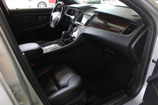 2013 Ford Taurus Limited FWD - 301A PKG - HEATED/COOLED LEATHER! Mooresville , NC 30
