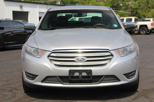 2013 Ford Taurus Limited FWD - 301A PKG - HEATED/COOLED LEATHER! Mooresville , NC 16