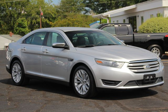2013 Ford Taurus Limited FWD - 301A PKG - HEATED/COOLED LEATHER! Mooresville , NC 21