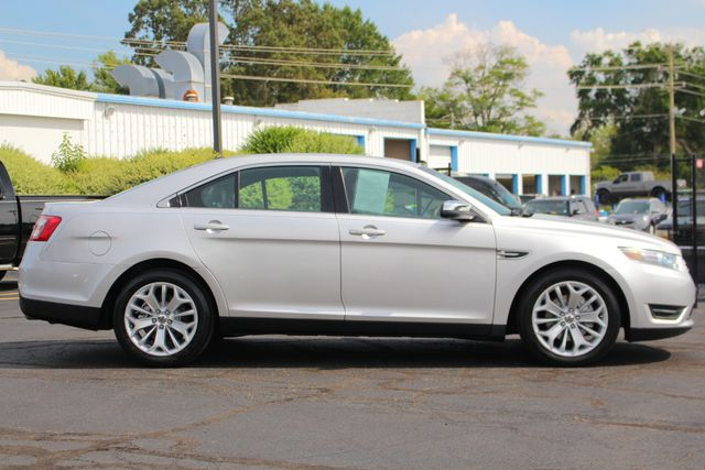 2013 Ford Taurus Limited FWD - 301A PKG - HEATED/COOLED LEATHER! Mooresville , NC 14