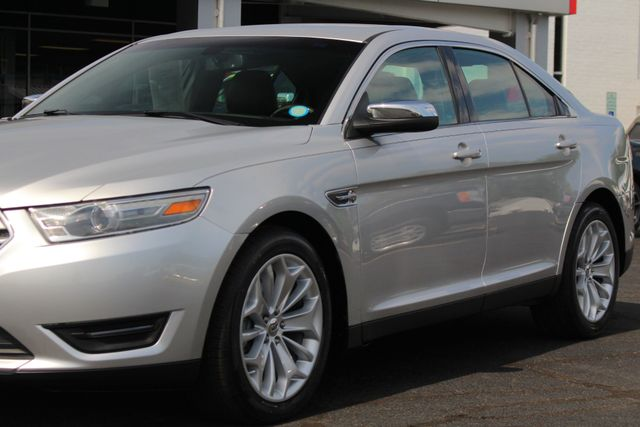 2013 Ford Taurus Limited FWD - 301A PKG - HEATED/COOLED LEATHER! Mooresville , NC 26