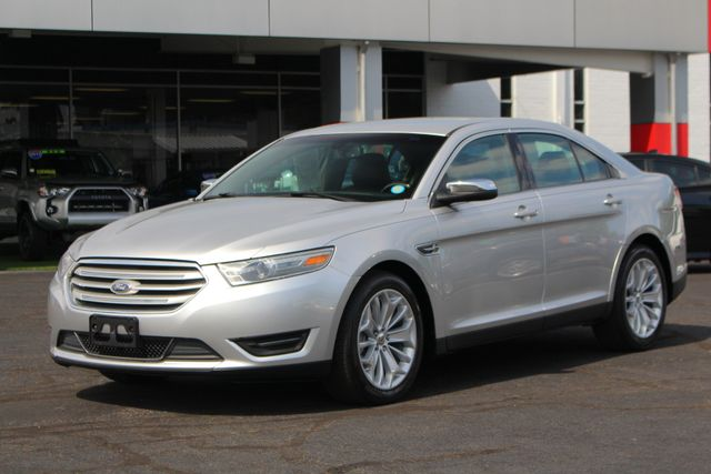2013 Ford Taurus Limited FWD - 301A PKG - HEATED/COOLED LEATHER! Mooresville , NC 22