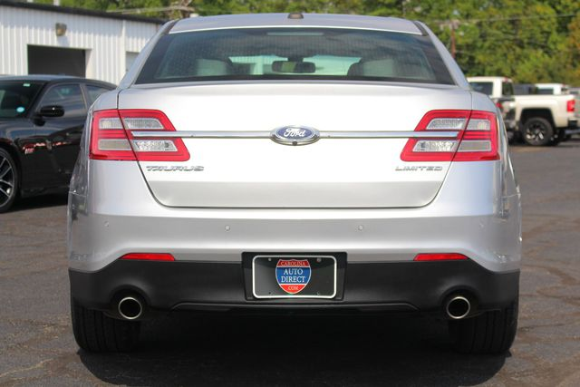 2013 Ford Taurus Limited FWD - 301A PKG - HEATED/COOLED LEATHER! Mooresville , NC 17