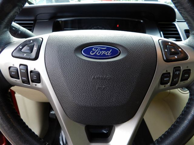 2013 Ford Taurus SEL in Nashville, Tennessee 37211