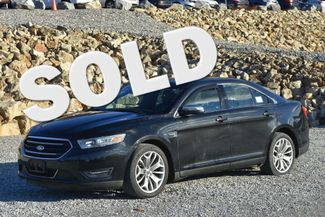 2013 Ford Taurus Limited Naugatuck, Connecticut