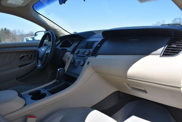 2013 Ford Taurus SE Naugatuck, Connecticut 8