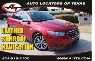 2013 Ford Taurus Limited in Plano, TX 75093