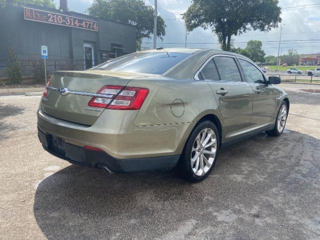 2013 Ford Taurus Limited in San Antonio, TX 78233