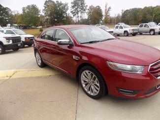 2013 Ford Taurus Limited Sheridan, Arkansas 2