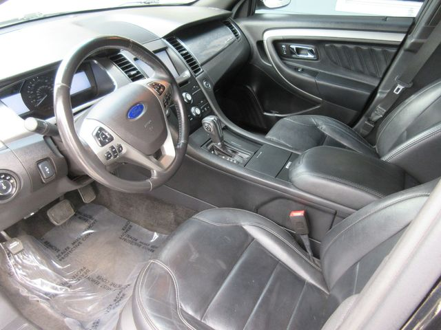 2013 Ford Taurus SEL south houston, TX 7