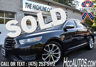 2013 Ford Taurus Limited Waterbury, Connecticut