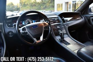 2013 Ford Taurus Limited Waterbury, Connecticut 9