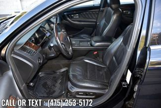 2013 Ford Taurus Limited Waterbury, Connecticut 12