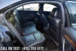 2013 Ford Taurus Limited Waterbury, Connecticut 14