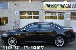 2013 Ford Taurus Limited Waterbury, Connecticut 1
