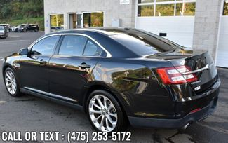 2013 Ford Taurus Limited Waterbury, Connecticut 2