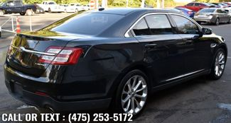 2013 Ford Taurus Limited Waterbury, Connecticut 4
