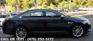 2013 Ford Taurus Limited Waterbury, Connecticut 5
