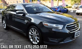 2013 Ford Taurus Limited Waterbury, Connecticut 6