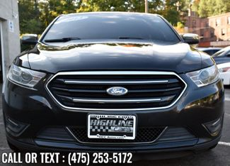 2013 Ford Taurus Limited Waterbury, Connecticut 7