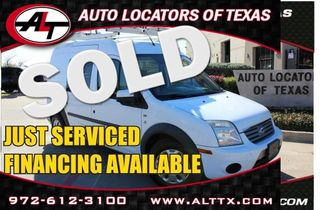 2013 Ford Transit Connect XLT   Plano, TX   Consign My Vehicle in  TX