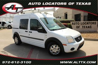 2013 Ford Transit Connect Van XLT in Plano, TX 75093