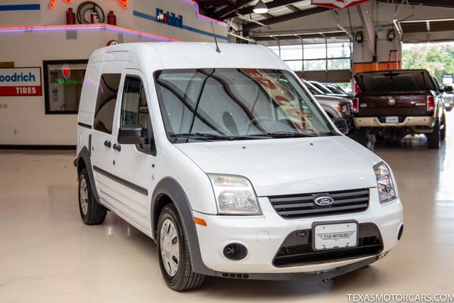 2013 Ford Transit Connect Van XLT in Addison, Texas 75001