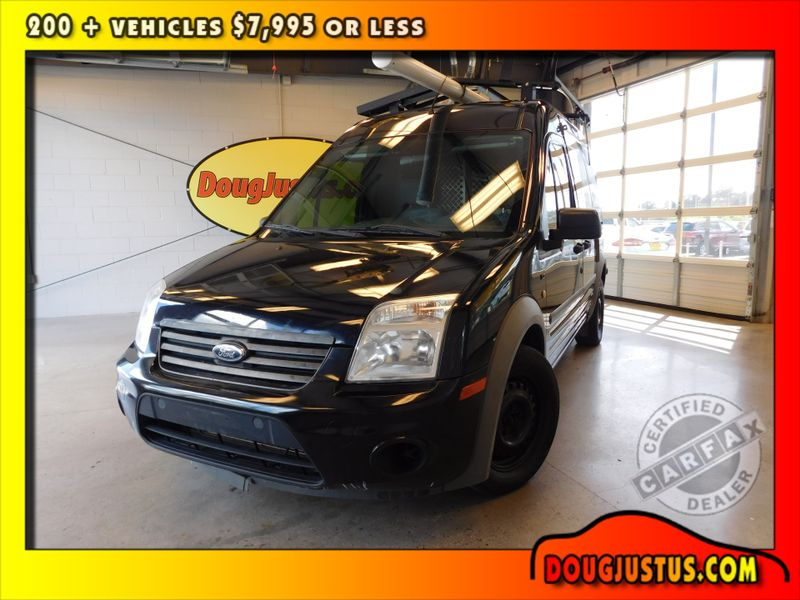 2013 Ford Transit Connect Van XLT  city TN  Doug Justus Auto Center Inc  in Airport Motor Mile ( Metro Knoxville ), TN