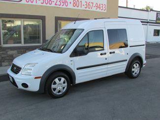 2013 Ford Transit Connect Van XLT in American Fork, Utah 84003