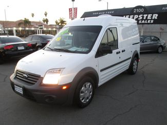 2013 Ford Transit Connect Van XL in Costa Mesa California, 92627