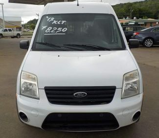 2013 Ford Transit Connect Van XLT Fayetteville , Arkansas 2