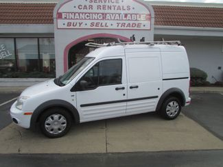2013 Ford Transit Connect Van XLT in Fremont, OH 43420