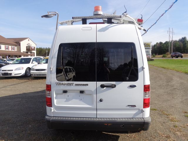 2013 Ford Transit Connect Van XL Hoosick Falls, New York 3