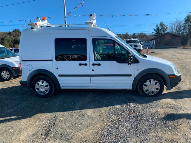2013 Ford Transit Connect Van XL Hoosick Falls, New York 2